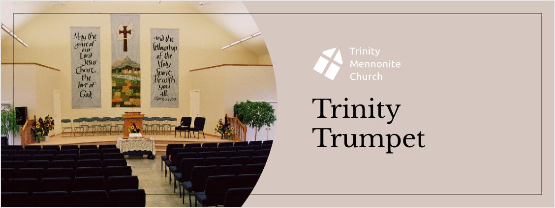 Trinity Trumpet